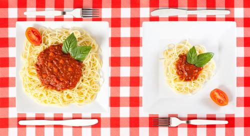 Kids' menu calorie counts at restaurants often too high