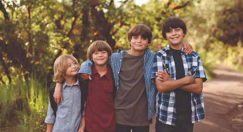 Birth order and personality types: Is there a connection?