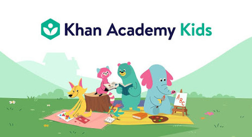 Get educated with Khan Academy