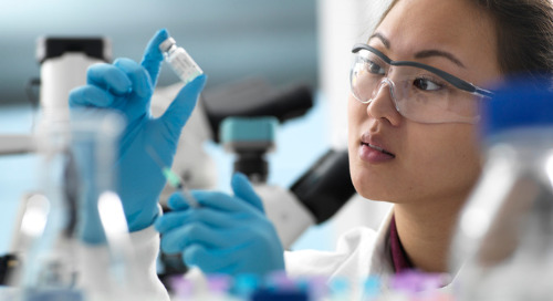 The Providence Cancer Institute begins looking for COVID-19 vaccine