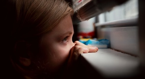 How parents can keep kids busy (and learning) in quarantine