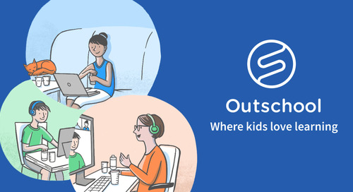 Outschool.com for home school