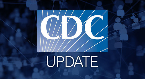 COVID-19 U.S. cases: A new daily update from the CDC