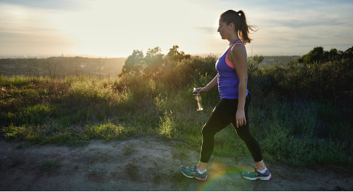 New study: Exercise can help your mood