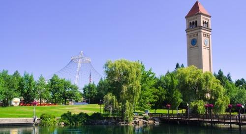 Eastern Washington (Spokane & Stevens County)
