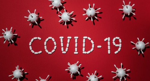 How long can COVID-19 live on different surfaces?