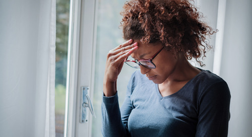 Quarantined at home: How to cope with mental health challenges