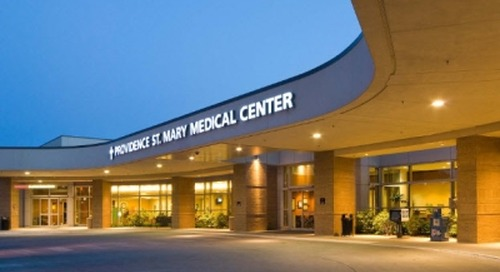 Providence St. Mary hospital eases visitor restrictions for Phase 2