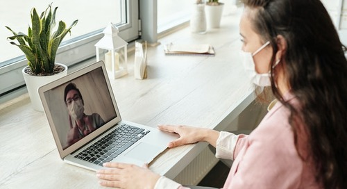 As pandemic spreads, use of telehealth by clinicians and health systems surges