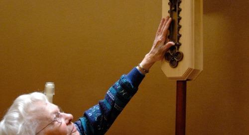 Remembering Sister Rita Ferschweiler