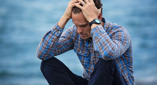 Physical anxiety symptoms you shouldn't ignore