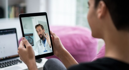 Face-to-face meetings with your doctor via Telehealth