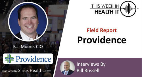A field report with CIO B.J. Moore