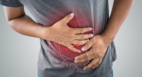 Managing irritable bowel syndrome (IBS) with diet
