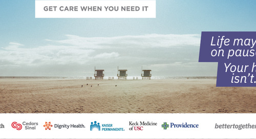 Providence partners with providers across SoCal for community health