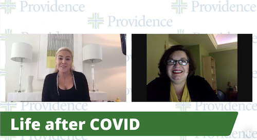Life after COVID-19: Navigating our fears and social adjustments