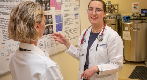 Providence cancer researchers highlighted at ASCO20: Virtual