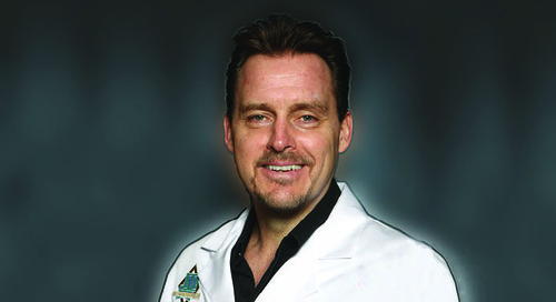 Covid-19, It's Not the Flu by Jeffrey M. Hughes, MD, Physician in the Emergency Care Center, St. Joseph Hospital