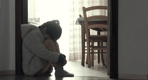 Here to help: What to know about child abuse during COVID-19