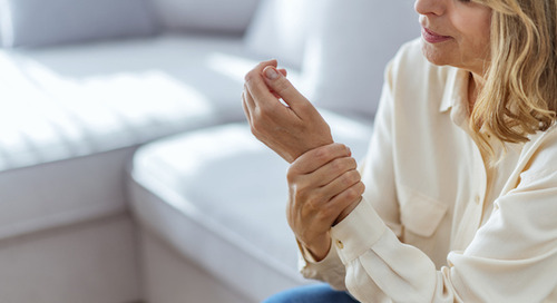 Fight infections when you have rheumatoid arthritis
