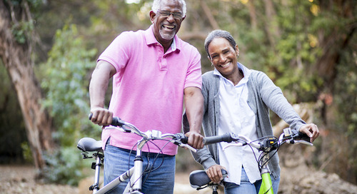 Men's Health Month: 5 ways you can help his health
