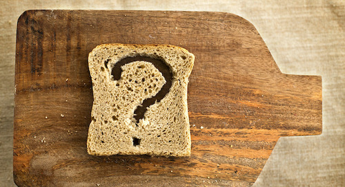 You've been diagnosed with celiac disease. Now what?