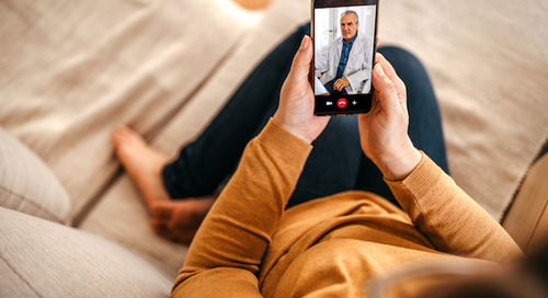 Virtual Visits continue to be a great option for care during COVID-19