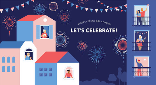 Fun on the Fourth: Celebrating while social distancing
