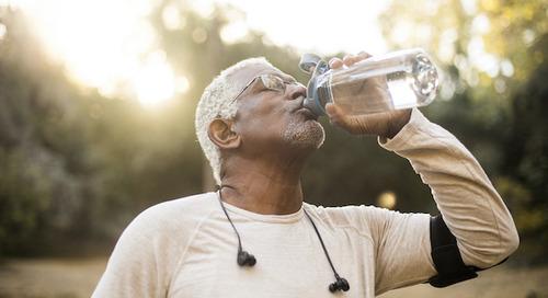 Avoiding the heat-related illnesses of summer