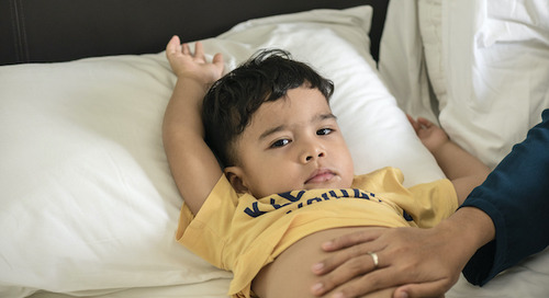 When should you be concerned about your child's stomach pain?
