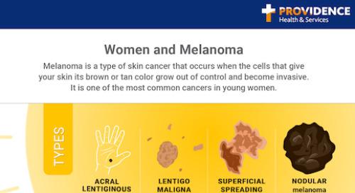 Women and Melanoma