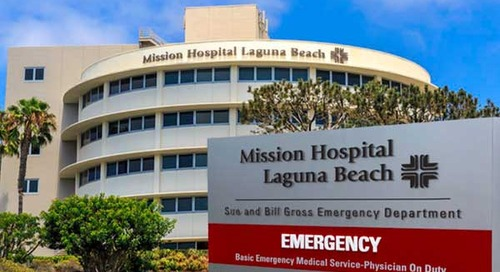 Mission Hospital Receives an 'A' Patient Safety Rating in Spring 2020 Leapfrog Hospital Safety Grade