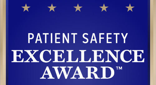 Providence Sacred Heart Medical Center Achieves Healthgrades 2020 Patient Safety Excellence Award