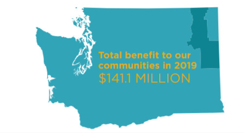Providence Health Care Invests in the Health of Inland Northwest Communities