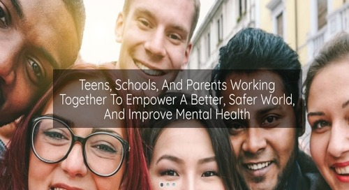 Work2BeWell and the future of mental wellness for students