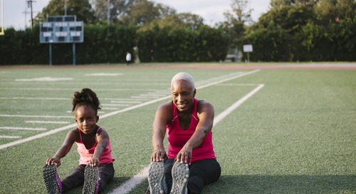 5 tips to help you stay youthful and healthy as you age