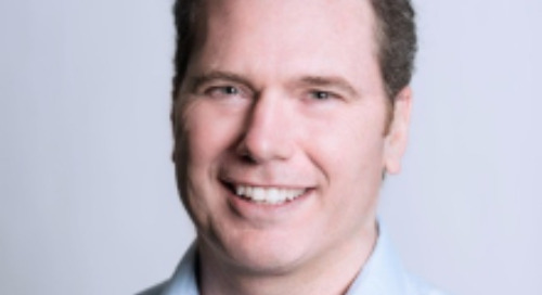 Providence B.J. Moore Announced as a 2021 Seattle CIO of the Year