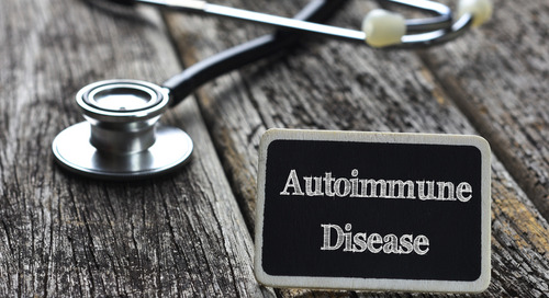 Managing your autoimmune disease during summer's hottest days