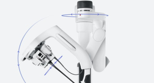 Providence Head and Neck Cancer Surgeons Use New Transoral Robotic Technology to Improve Surgical Outcomes