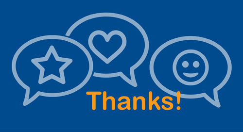 Grateful patients thank providers, care teams - Jan. 2021