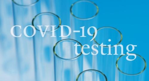COVID-19 Testing Montana