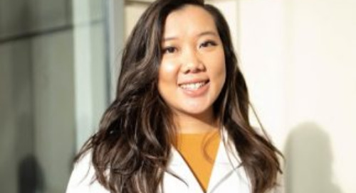 Dr. La Brings a Passion for Community Health to Neighborcare Health Dental Clinic in Providence Professional Center