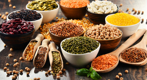 Why legumes are the superheroes of the protein family