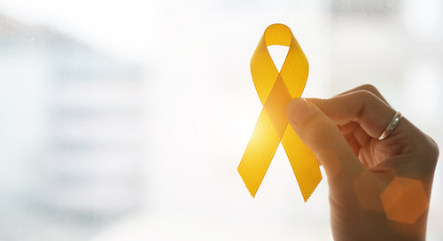 Suicide awareness focuses on hope, resilience and recovery