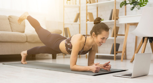 National Women's Health & Fitness Day: Staying in shape is good for your body and mind