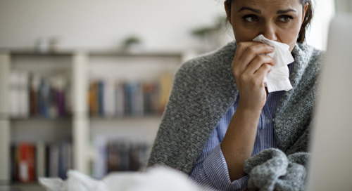 Flu vaccines: Two convenient options for providers Sept. 29 – Oct. 31