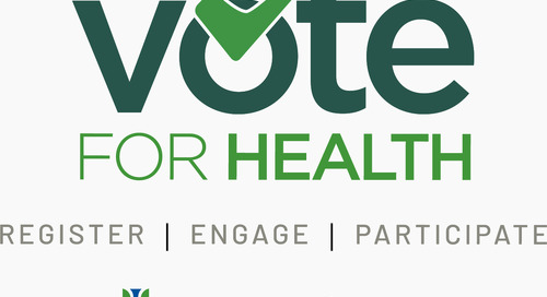 Providence launches Vote for Health campaign to empower and engage voters