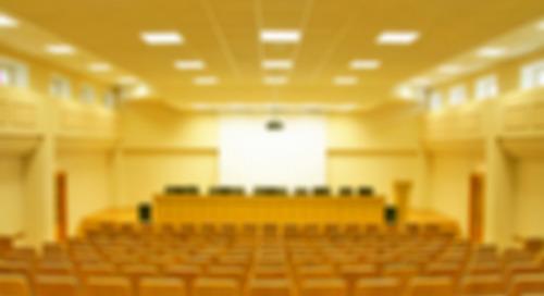 The bright future of healthcare: A virtual conference