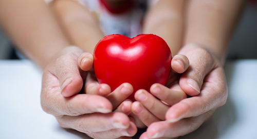 Get the facts about heart disease