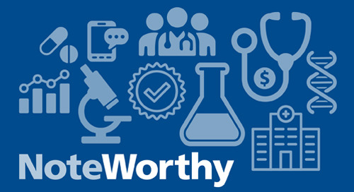 Noteworthy - February 2021